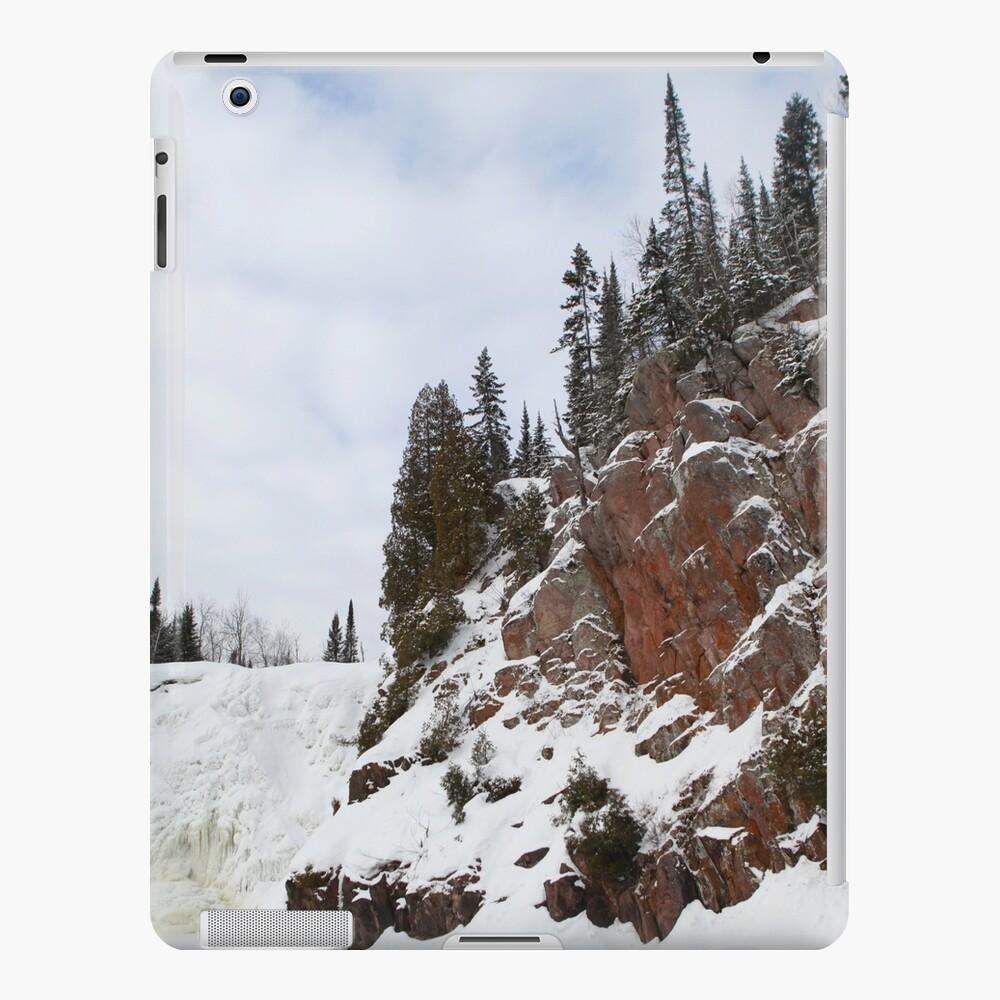 High Falls iPad Case & Skin