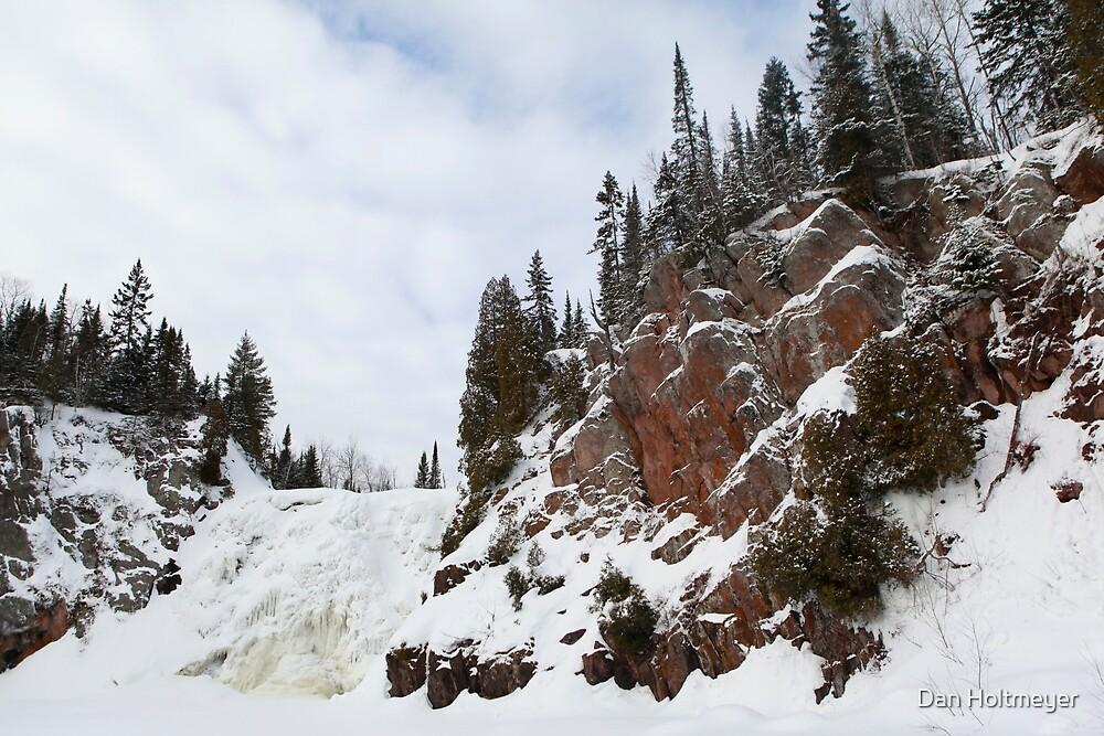 High Falls by Daniel Holtmeyer