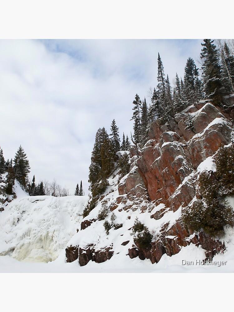High Falls by shadydog