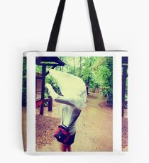 Sequential Tote Bag