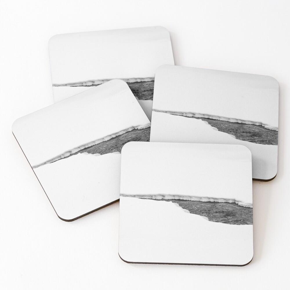 Breach Coasters (Set of 4)