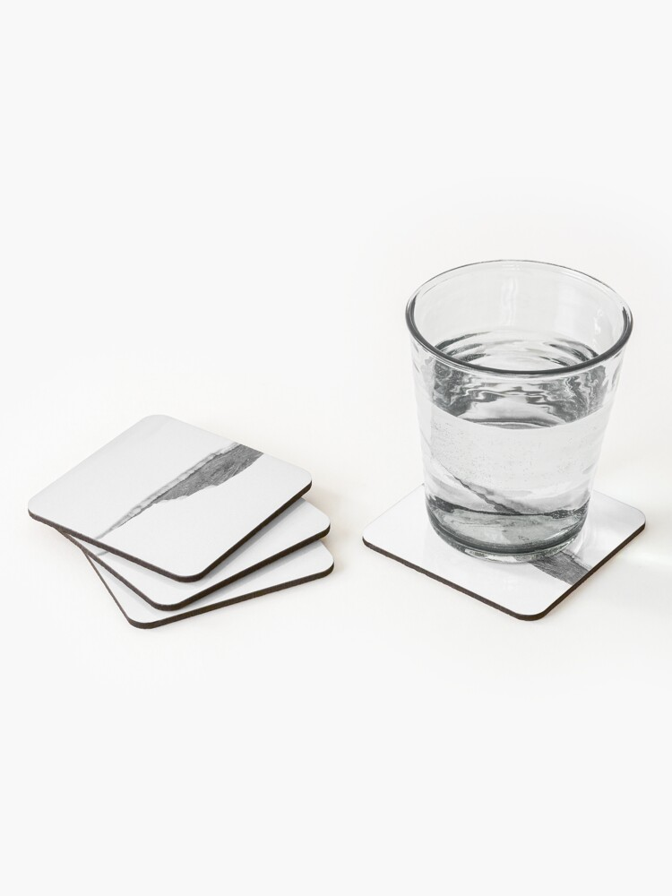 Alternate view of Breach Coasters (Set of 4)