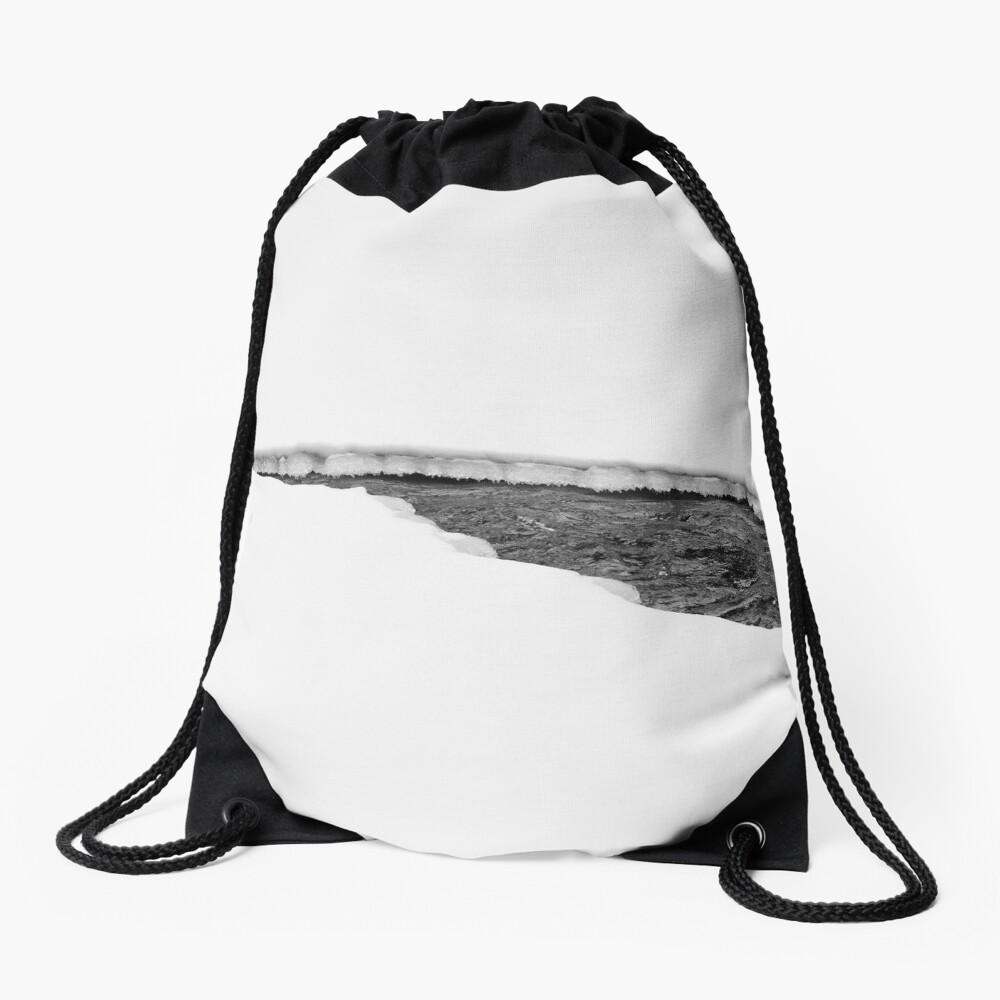Breach Drawstring Bag