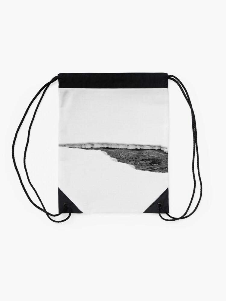 Alternate view of Breach Drawstring Bag