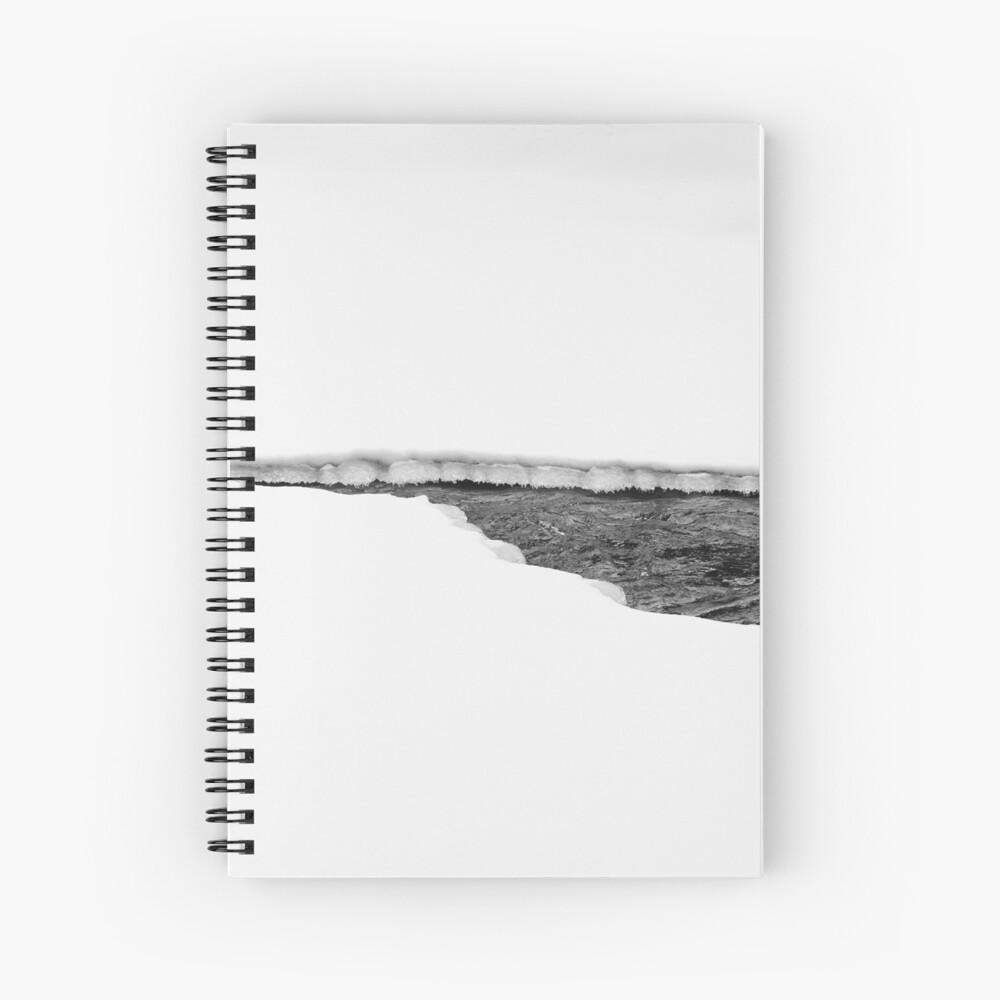 Breach Spiral Notebook