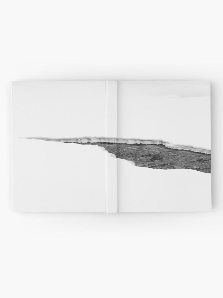 Alternate view of Breach Hardcover Journal