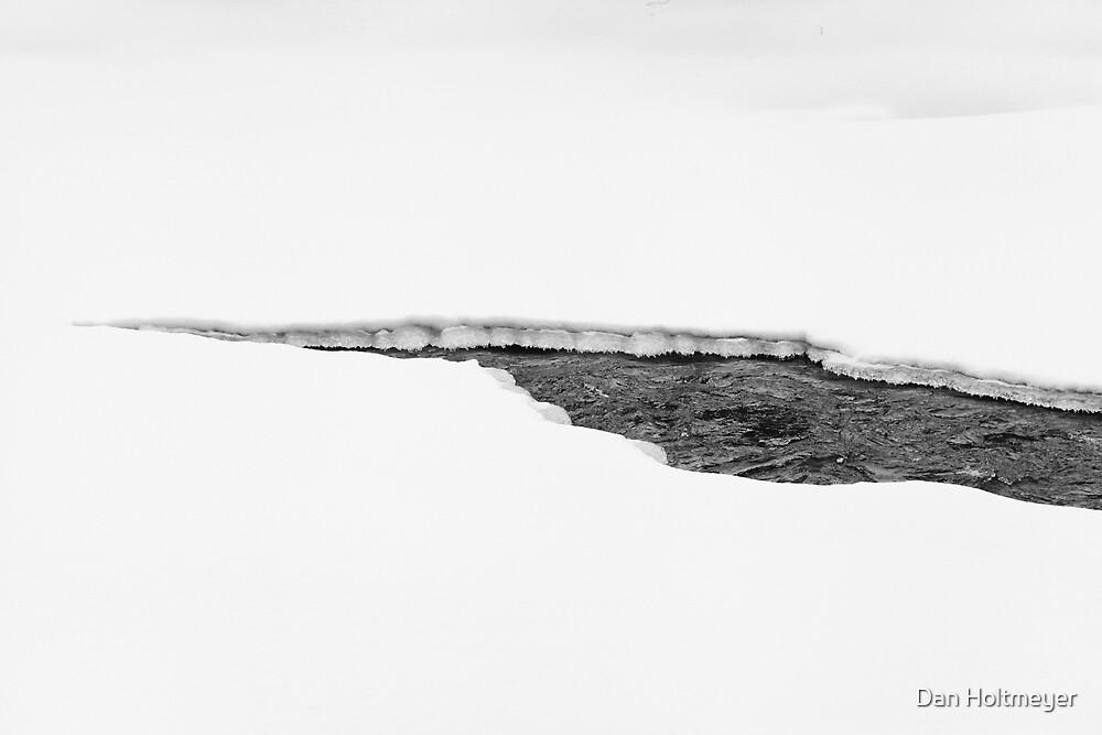Breach by Daniel Holtmeyer