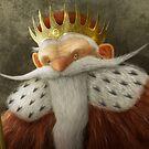 King by Alexander Skachkov