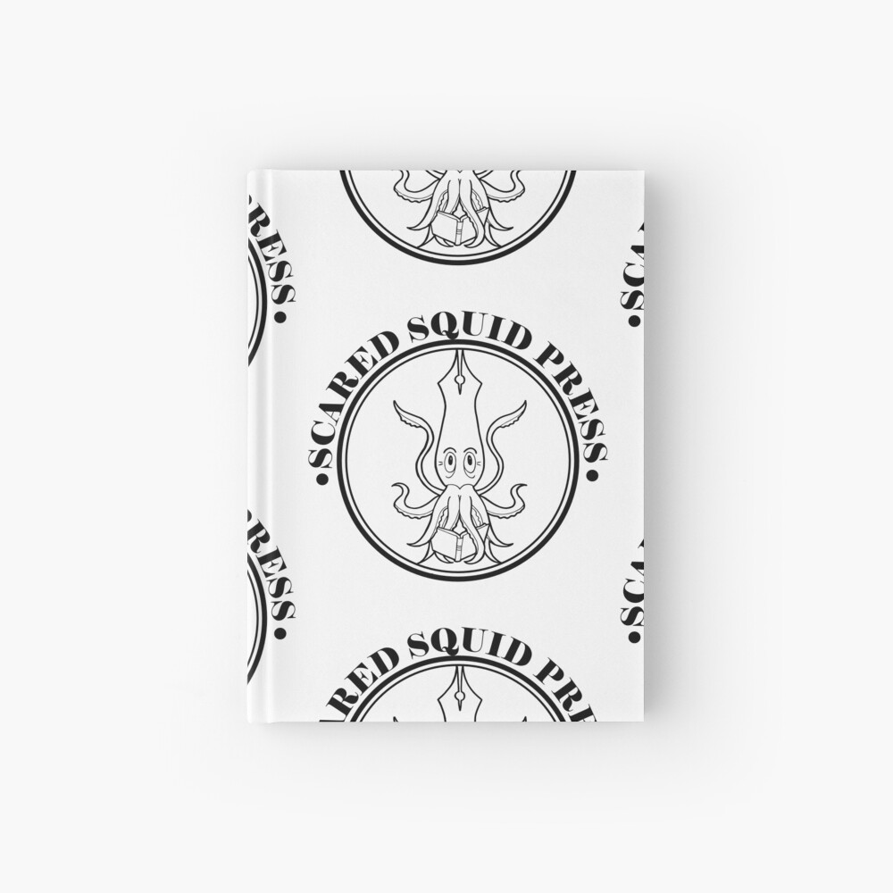 Scared Squid Press Hardcover Journal