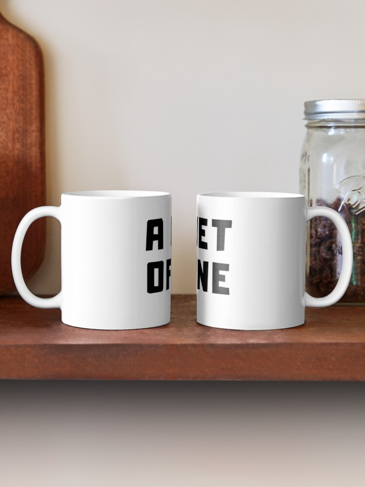 Alternate view of A DUET OF ONE Mug