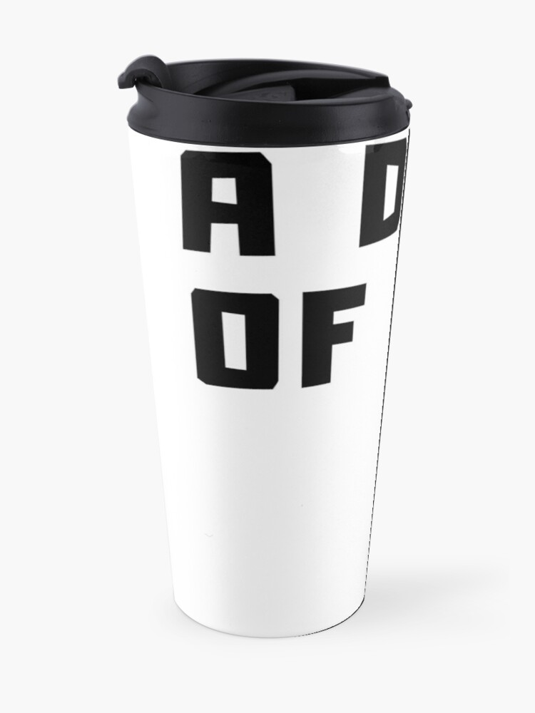 Alternate view of A DUET OF ONE Travel Mug