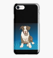 APBT Puppy - iPhone Case iPhone Case/Skin