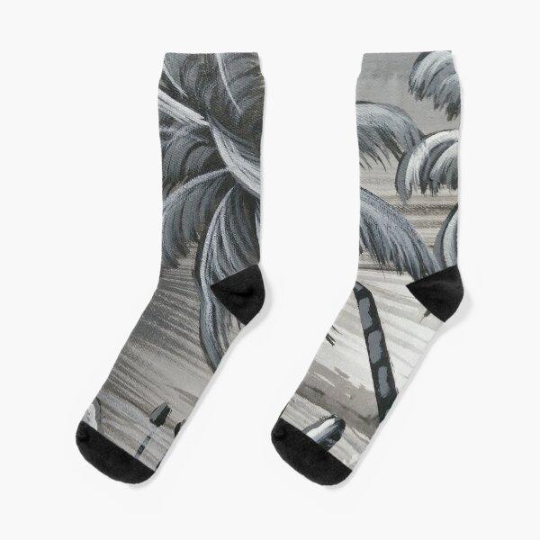Palm tree #Palm #tree #PalmTree  Socks