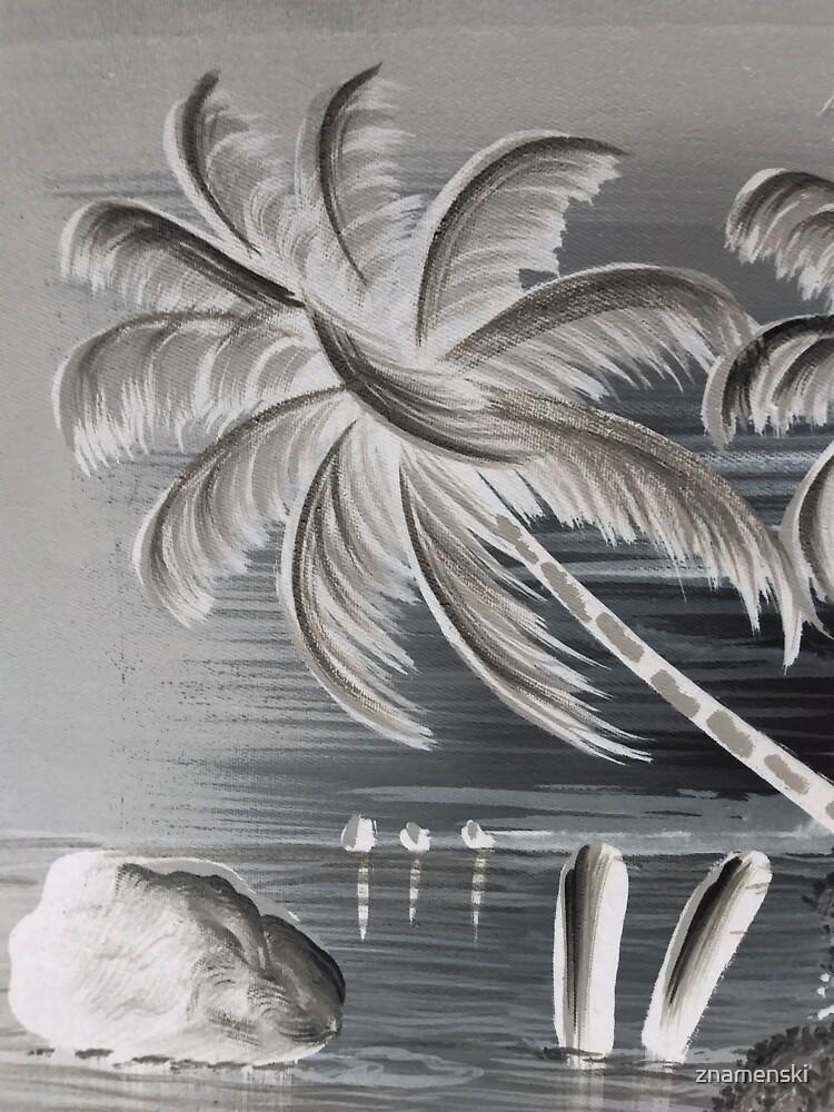 Palm tree #Palm #tree #PalmTree  by znamenski