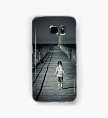 Alone Samsung Galaxy Case/Skin