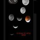 Lunar Eclipse Case by RockyWalley