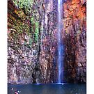 Emma Gorge, Western Australia by JuliaKHarwood