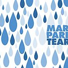 MARTYR PARENT TEARS by Tabitha Fringe Chase