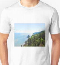 Fundy Coast Unisex T-Shirt
