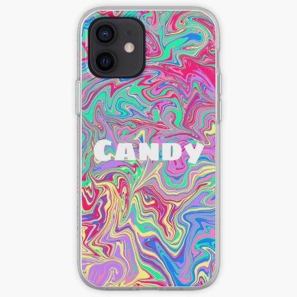 Bonbons Coque souple iPhone