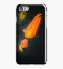 Coy Kiss iPhone Case iPhone Case/Skin