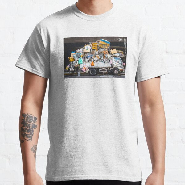 The Garbage Collector Classic T-Shirt