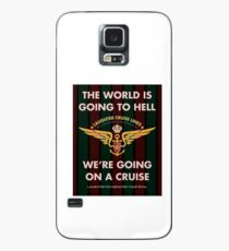 The World Is Going To Hell... Case/Skin for Samsung Galaxy