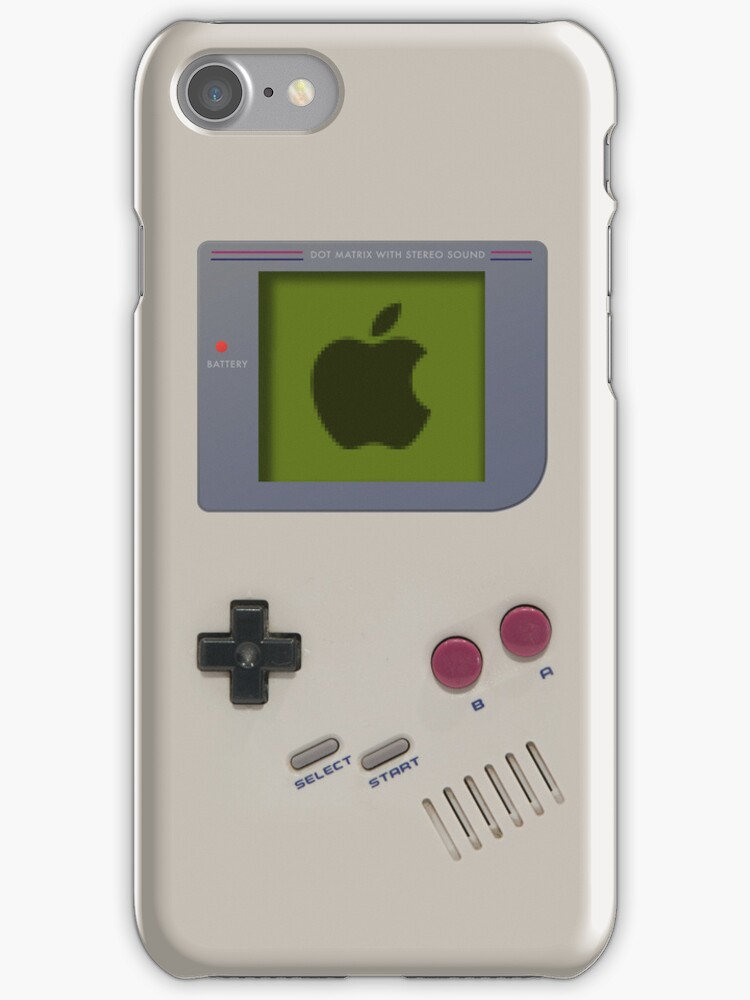 game boy by SHIT! CLOTHING