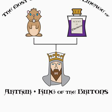 Kings from Hamsters by MSD1138