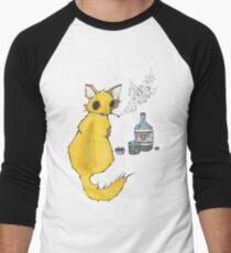 Bar Cat T-Shirt