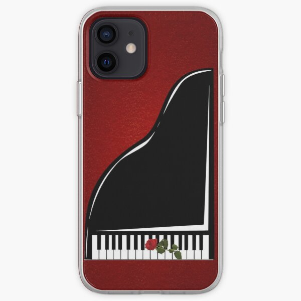 Piano iPhone Hülle iPhone Flexible Hülle