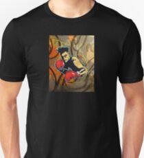 Keep Swinging! Unisex T-Shirt