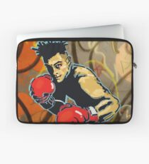 Keep Swinging! Laptop Sleeve