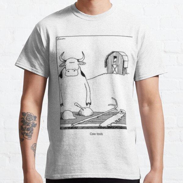Cow tools Classic T-Shirt