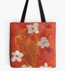Tiki Devil Tote Bag