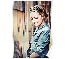 Melbourne Portrait Shoot 6 Poster