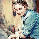 Melbourne Portrait Shoot 5 by Trish Woodford