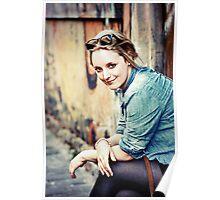 Melbourne Portrait Shoot 5 Poster