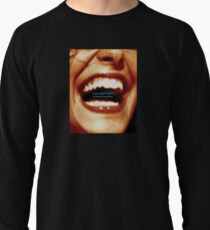 Laughter Oxygenates Your Soul Lightweight Sweatshirt