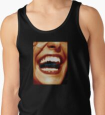 Laughter Oxygenates Your Soul Tank Top