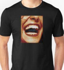 Laughter Oxygenates Your Soul Unisex T-Shirt