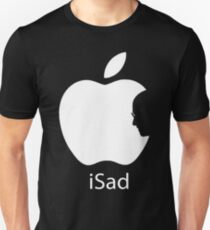 Steve Jobs Apple T-Shirt