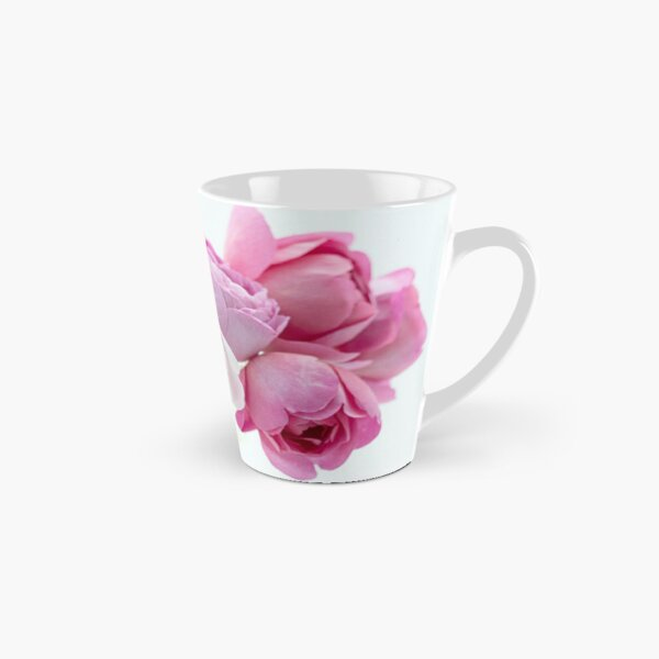 A Bouquet Of English Roses From My Rose Garden #1 Tall Mug