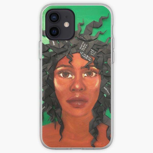 Medusa iPhone Soft Case
