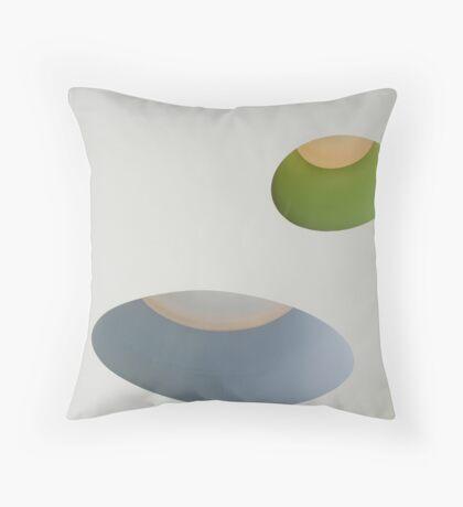 palestra Throw Pillow