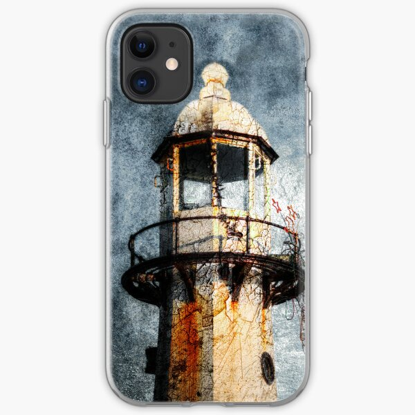 Harbour Light iPhone Soft Case