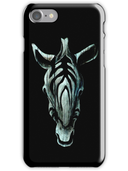 Bestiary 1 iPhone Case by artisandelimage