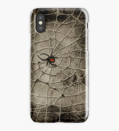 Spider - iPhone Case iPhone Case