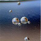 Magic Bubble World II by vbk70