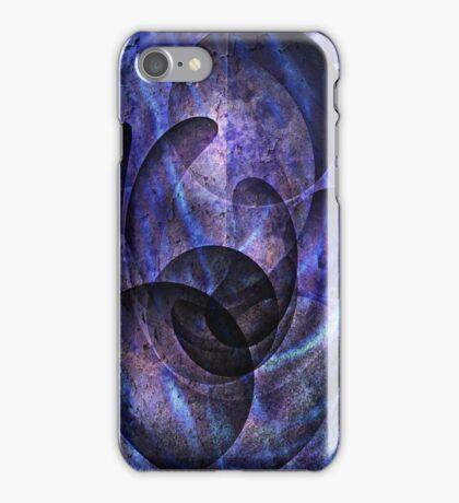 Layers Of A Tragic Life-I Phnone Case iPhone Case/Skin